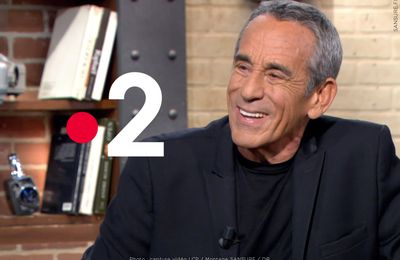 Premières infos sur Hôtel du Temps, la nouvelle émission de Thierry Ardisson ! (Vidéo) #HotelDuTemps