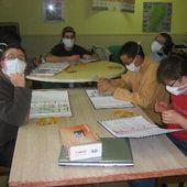 la grippe A à l'Eveil ... (3)