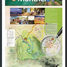 Question tourisme à Montner