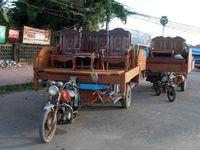 CIRCULATION ROUTIERE (Cambodge)
