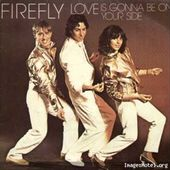 firefly-love (is gonna be on your side)