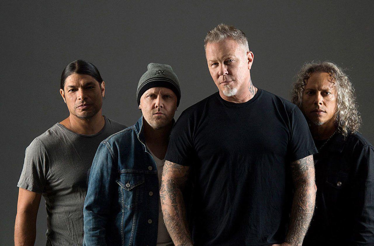 NEWS - Metallica se produira au Superbowl ... Enfin presque !