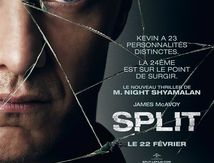 Split (2017) de M. Night Shyamalan