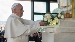 En mai, trente sanctuaires du monde reliés à la prière du Pape.