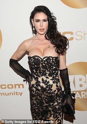 Cause of death: Adult film star Jessica Jaymes died of a massive seizure and chronic alcohol abuse in September. She was 40 years old at the time of her death