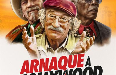ARNAQUE A HOLLYWOOD (The comeback trail)
