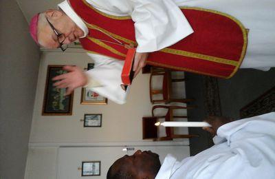 toujours des ordinations dans le rite gallican
