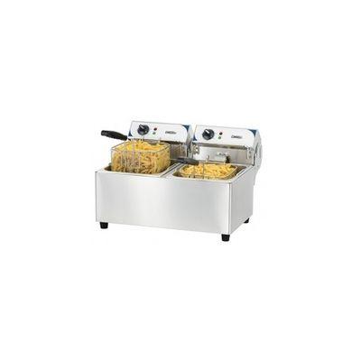 Comment réussir vos frites avec une machine professionnelle ?