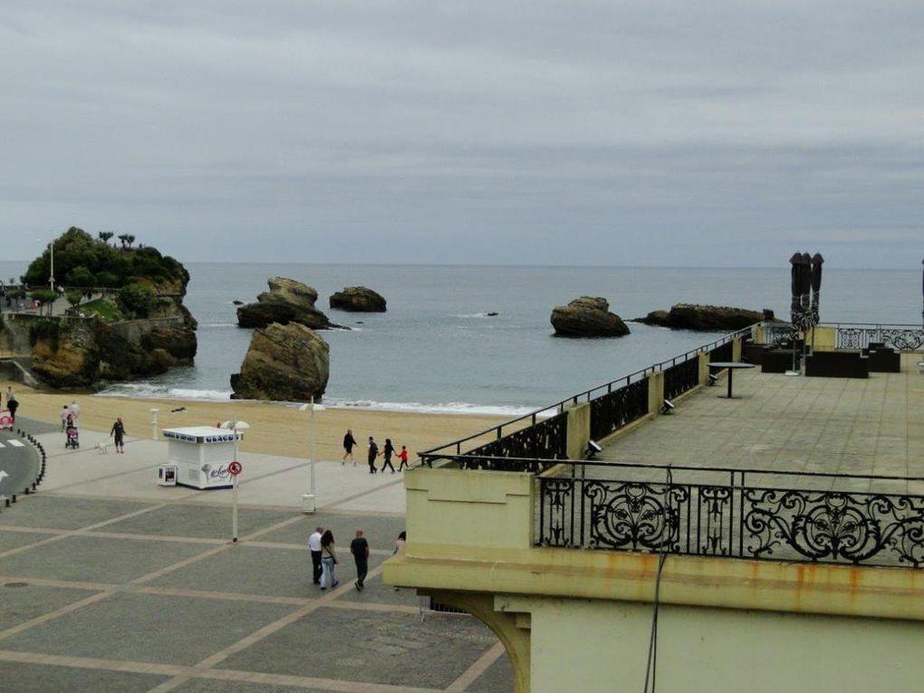 Notre séjour au Pays Basque (2)