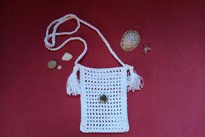 the serial crocheteuses & more n° 537 : sacs