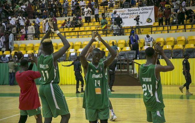 Le Mali corrige la Tunisie et se qualifie en demi-finale