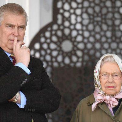 Prince Andrew : ce généreux don qui le sort de la galère