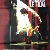 "U2 -Affiche du Film ""U2 Rattle And Hum"" - U2 BLOG"