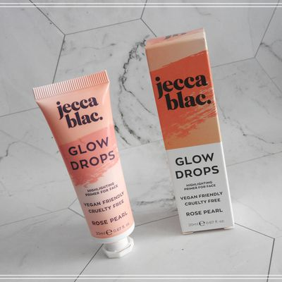 Jecca Blac, Glow drops highlighter