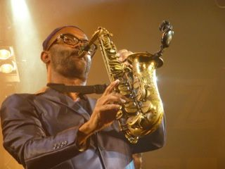 Clermont : jazz à tue-tête