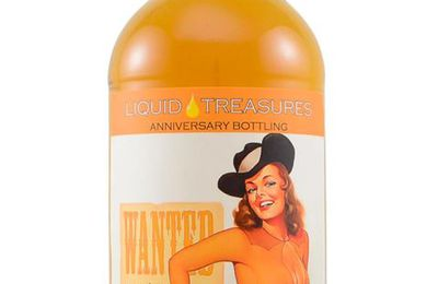 Heaven Hill - Liquid Treasures
