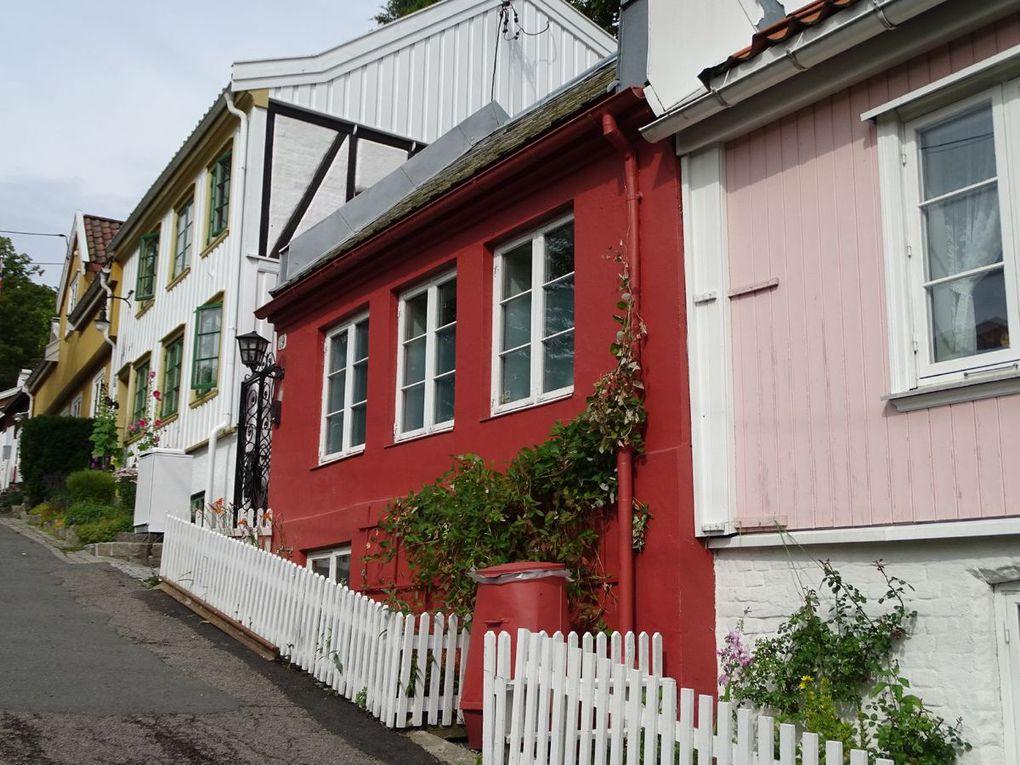 Norvège... 7ème jour