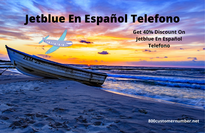 Jetblue En Español Telefono Phone Number