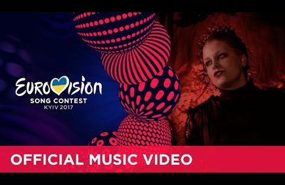 Eurovision 2017 mes top 5 des clips officiels...