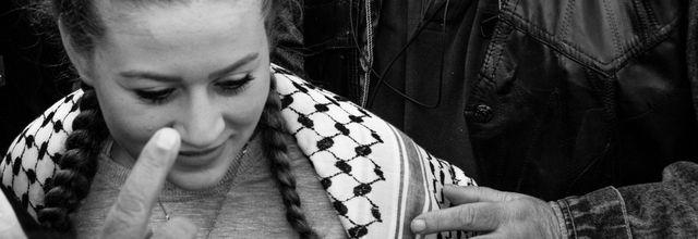 Rencontre en tête à tête avec AHED TAMINI à la Fête de l'humanité Photographe igor deperraz