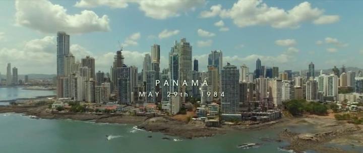 L'histoire du baron de la cocaïne, Pablo Escobar. Elle commence, presque, au moment de sa rencontre avec une journaliste vedette (Incarné par Penélope Cruz). Il a fait tout ça pour se faire respecter ? Je pense que la série (http://1point2vucine.over-blog.com/2017/10/narcos.html) qui traite de l'histoire du même personnage est plus passionnante.  Mais comme adaptation de celle-ci au grand écran, c'est plutôt réussi, et la prestation (Et la ressemblance ?) de Javier Bardem est excellente, je trouve.