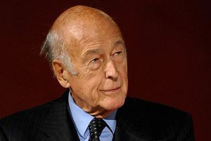 Au revoir, Valéry Giscard d'Estaing