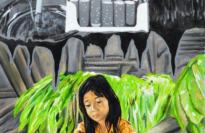 Children against tobacco