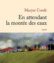 Maryse Condé : En attendant la montée des eaux.