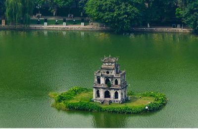 Review địa điểm du lịch Hà Nội đẹp và hấp dẫn bạn không thể bỏ lỡ