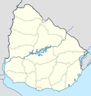 Imágenes ciudad de Rivera, Departamento de Rivera.- El Muni.