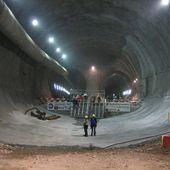 Inauguration du tunnel le plus long du monde : le GBT - The Gothard Base Tunnel - OOKAWA Corp.