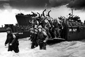 Channel 4 to commemorate D-Day with 24 hour real-time coverage