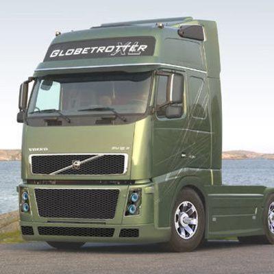 Camiones Volvo: modelos y precios