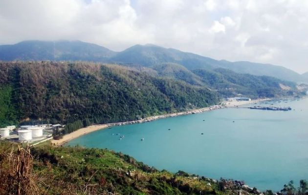 Những địa điểm du lịch đẹp nổi tiếng ở Phú Yên đến một lần là mê