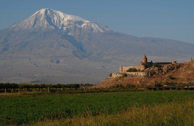 Retour d'Arménie