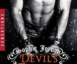 Devil's Rock Tome 1 : Enchaîne-moi de Sophie Jordan