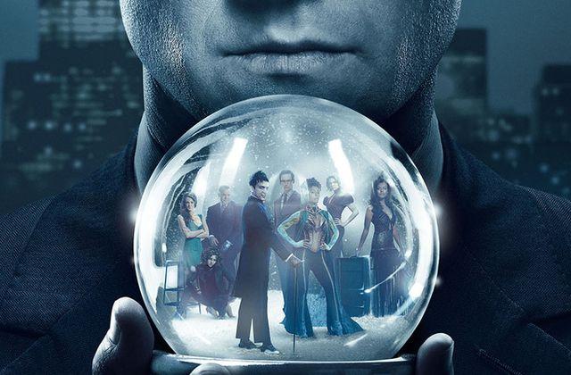 Gotham (Saison 3, épisodes 14 à 20) : bien choisir son camp pour mieux régner