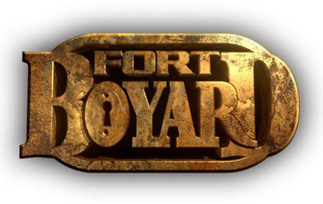Lancement de la 26e saison de « Fort Boyard » ce samedi soir
