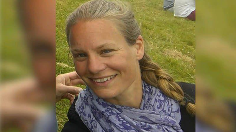 Une enquête en disparition inquiétante a été ouverte pour retrouver la trace de Magali Blandin. - BFMTV