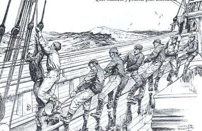 A propos des chants de marins ...