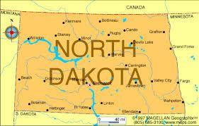 Tourisme dans le Nord Dakota