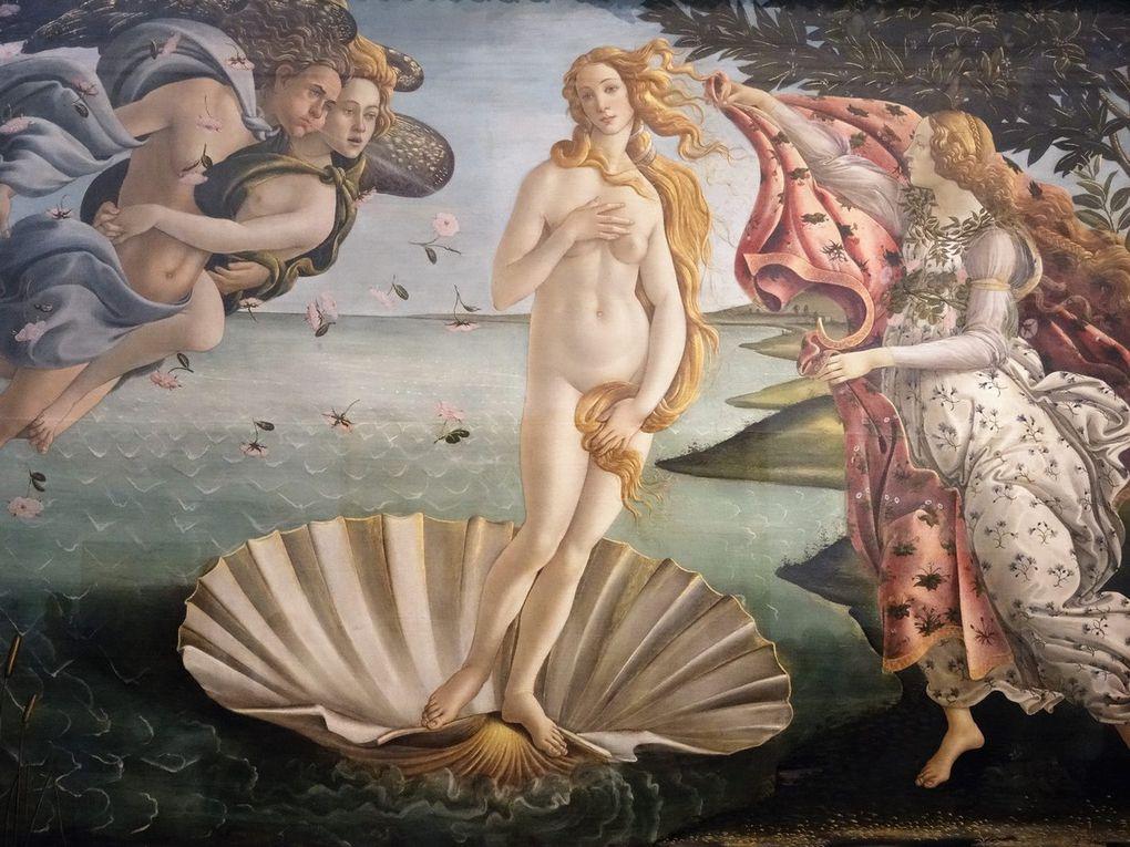 Album photos : Florence 2016