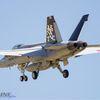 "Boeing F/A-18E ""Rhino"" - Strike Fighter Squadron 97 (VFA-97) ""Warhawks"" - New CAG 2020"