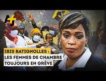 LES FEMMES DE CHAMBRE D'IBIS TOUJOURS EN GRÈVE