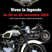 Salon Moto Légende 2018 - frico-racing-passion moto