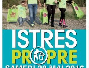 Istres propre #Ma ville