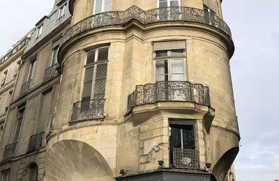 Rue Vrillière 1er