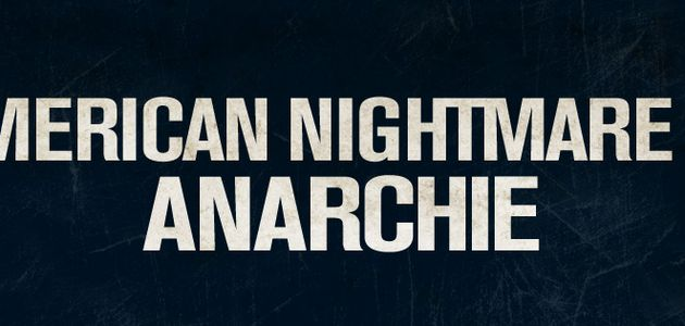 """AMERICAN NIGHTMARE 2 : ANARCHIE"", PREMIERES IMAGES !"