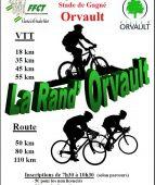 LA RAND ORVAULT, ORVAULT (Sortie VTT du 22/6/2014 / Ref. : 33024)