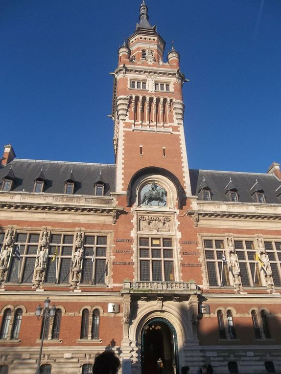 SMFR20 City Tour Dunkerque